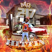 Hittin' by Mr.2-17