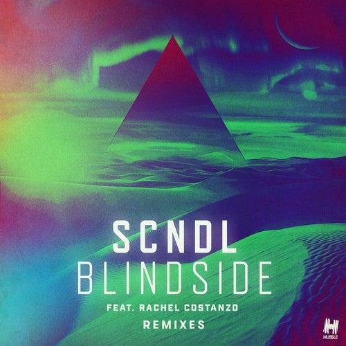 Blindside (Remixes) by Scndl