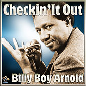 Checkin' It Out de Billy Boy Arnold