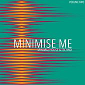 Minimise Me, Vol. 2 von Various Artists