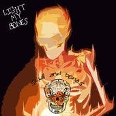 Light My Bones by Various Artists