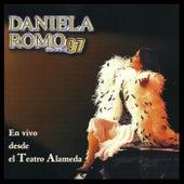 En Vivo Desde el Teatro Alameda '97 (En Vivo) de Daniela Romo