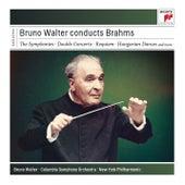 Bruno Walter Conducts Brahms de Bruno Walter