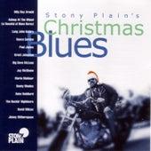 Stony Plain's Christmas Blues de Various Artists