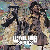 Island Girl by Wailing Souls