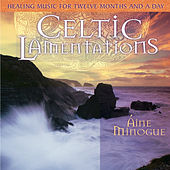 Celtic Lamentations: Healing Music for Twelve Months and a Day by Aine Minogue