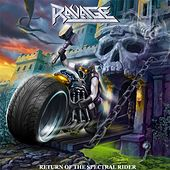 Return of the Spectral Rider by Ravage