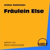 Fräulein Else von Arthur Schnitzler