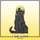 5 Years Auditive by Various Artists