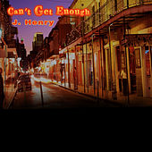 Can't Get Enough by J-Henry