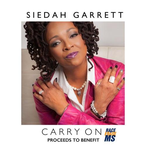 Carry On by Siedah Garrett