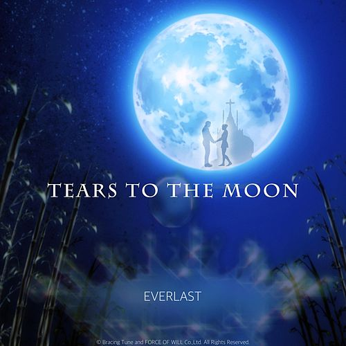 Tears to the Moon von Everlast