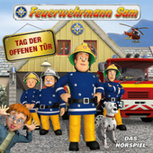 Folgen 48-52: Tag der offenen Tür von Feuerwehrmann Sam