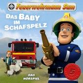 Folgen 6-10: Das Baby im Schafspelz von Feuerwehrmann Sam