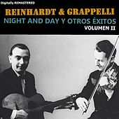 Vol. 2 - Night and Day y otros éxitos (Remastered) by Django Reinhardt