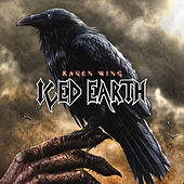 Raven Wing de Iced Earth