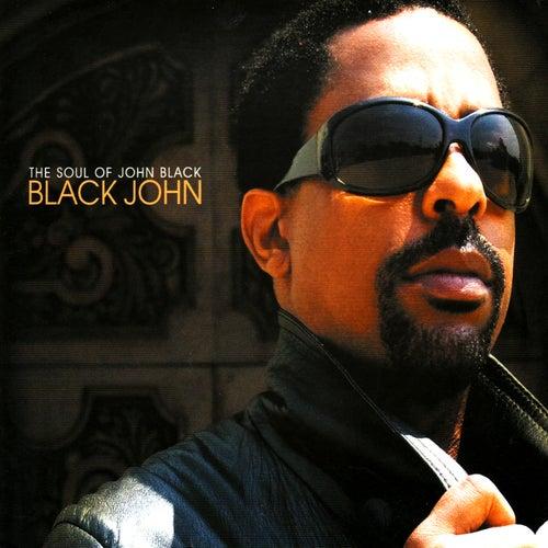 Black John by Various Artists