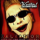 Zalvation de Sensational Alex Harvey Band