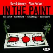 In The Paint by David Binney