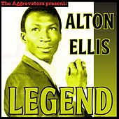 Legend by Alton Ellis