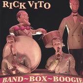 Band Box Boogie de Rick Vito