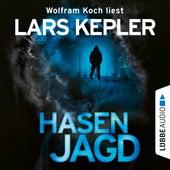 Hasenjagd - Joona Linna 6 von Lars Kepler