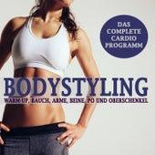 Bodystyling (Warm-Up, Bauch, Arme, Beine, Po und Oberschenkel) Das Complete Cardio Programm für Einen Schlanken und Definierten Körper! (Der Schnellste Weg zur Topfigur) von The Allstars