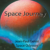 Space Journey by Jean-Paul Genré