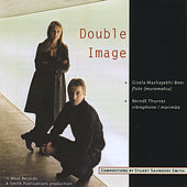 Compositions By Stuart Saunders Smith by Double Image