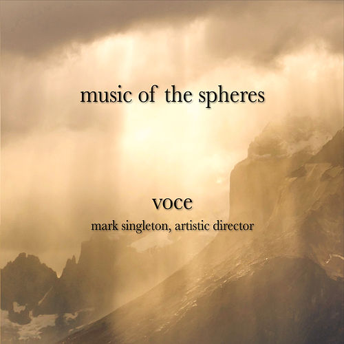 Music of the Spheres by Voce