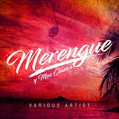 Merengue y Mas Clasico by Various Artists