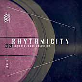 Rhythmicity Issue 1 by Various Artists