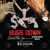 Buss Down (feat. Drug Rixh Peso) by Hoodrich Pablo Juan