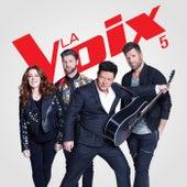 La Voix 5 de Various Artists