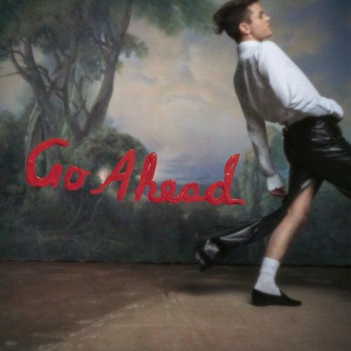 Go Ahead by Perfume Genius