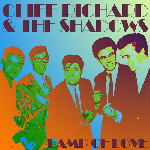 Lamp of Love by Cliff Richard