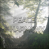 Peace & Harmony – New Age Sounds to Relax, Rest Yourself, Mind Control, Self Relaxation by Relaxing Sounds of Nature