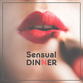 Sensual Dinner – Sexy Jazz, Erotic Dance, Mellow Jazz, Romantic Night, Instrumental Music for Lovers, Ambient Music de Acoustic Hits