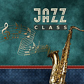 Jazz Class – Classic Jazz, Piano Songs, Relaxing Jazz, Mellow Sounds of Instrumental Music by New York Jazz Lounge
