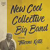 New Cool Collective Big Band ft. Thierno Koité by New Cool Collective