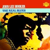 Hooked on the Blues von John Lee Hooker