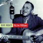 Have Mercy! de Big Joe Williams