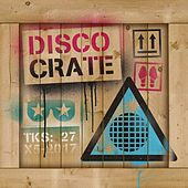 Disco Crate by Various Artists