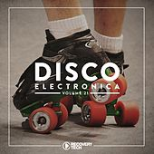 Disco Electronica, Vol. 21 by Various Artists