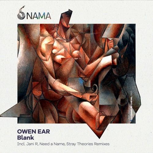 Blank by Owen Ear