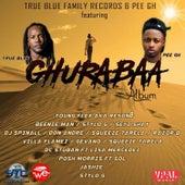Ghurabaa Riddim de Various Artists