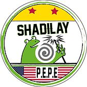 Shadilay (Vocal Extended) by Pepe