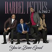 You've Been Good (Live) by Darrel Petties