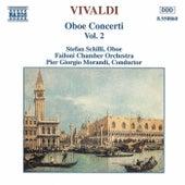 Oboe Concerti Vol. 2 by Antonio Vivaldi