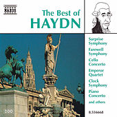 The Best of Haydn von Franz Joseph Haydn